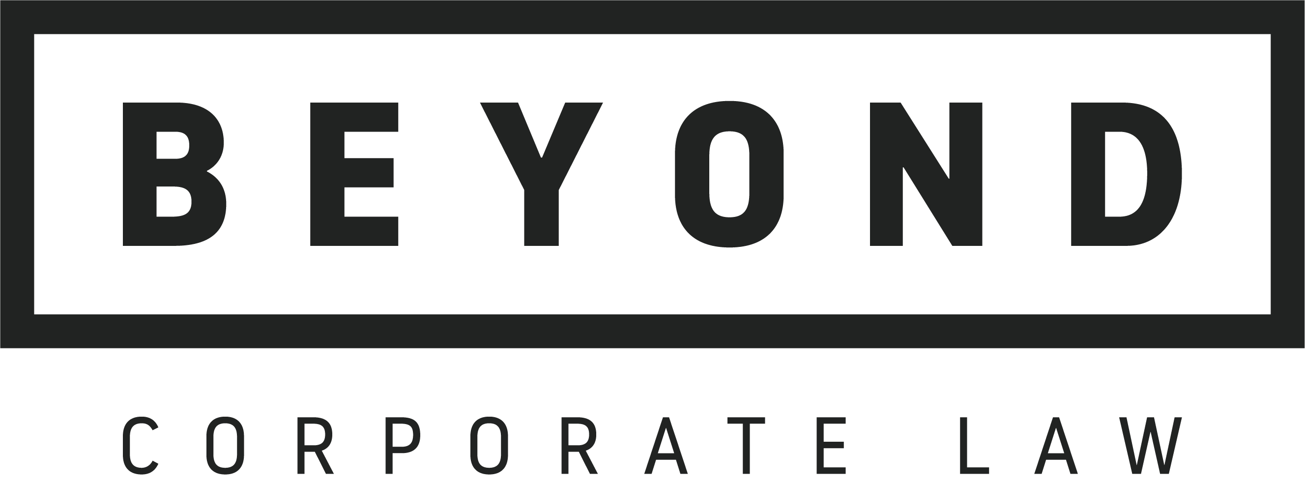 Beyond Corporate - K-Club