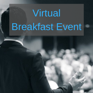K-Club Virtual Breakfast Event