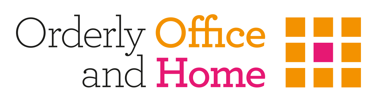 Orderly Office & Home Logo