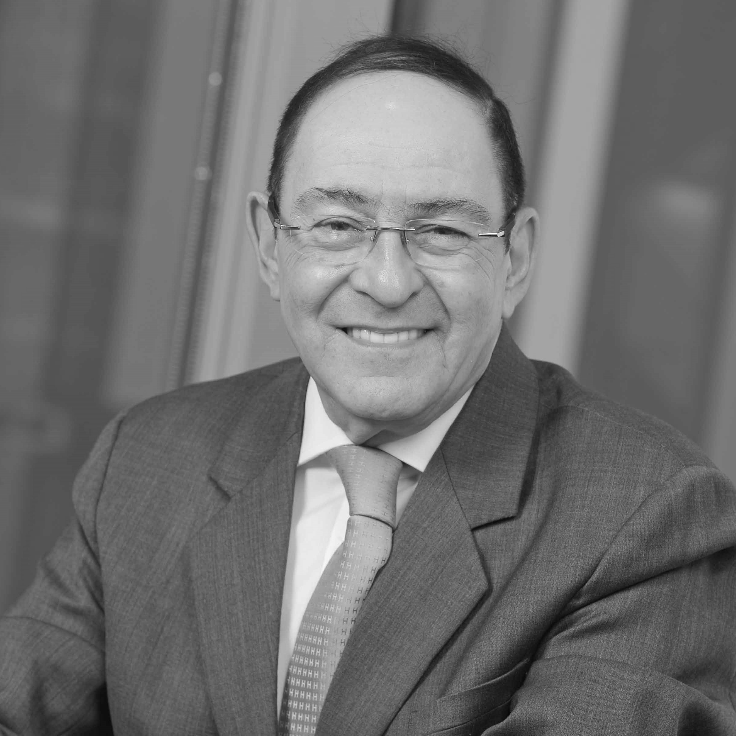 Sir Howard Bernstein - K-Club Speaker